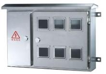 不锈钢户外计量电表箱