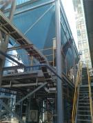 35T瓦厂锅炉热电电气设备